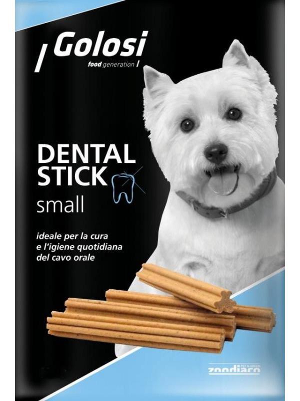 Golosi dental stick small 100g (7 pezzi)