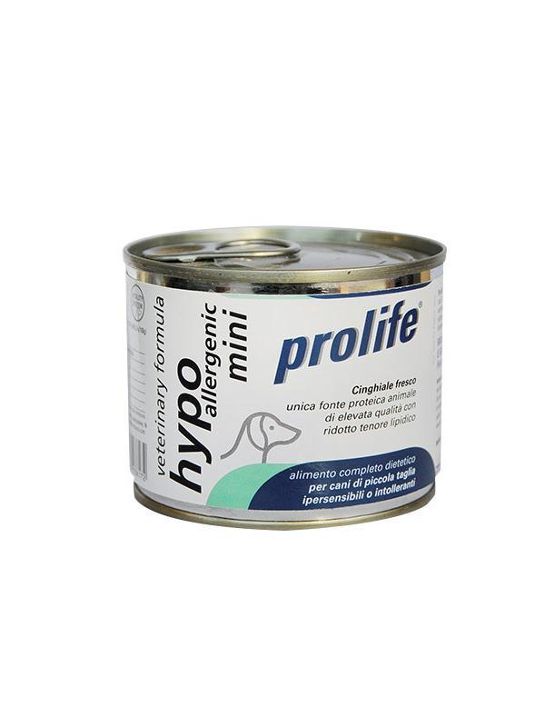 Prolife veterinary formula hypoallergenic 200g