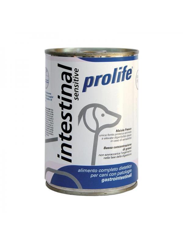 Prolife veterinary formula Intestinal Sensitive 400g